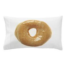 Cute Junk food Pillow Case