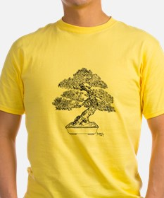 Cool Save the trees pine trees T