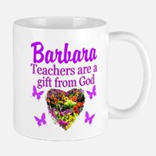 LOVING TEACHER Mug