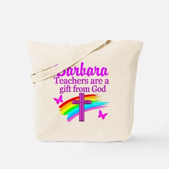 RELIGIOUS TEACHER Tote Bag