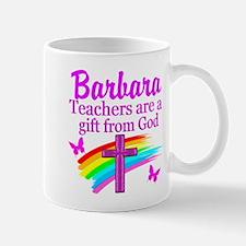 RELIGIOUS TEACHER Mugs