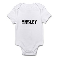 Ansley Infant Bodysuit