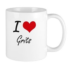 I love Grits Mugs