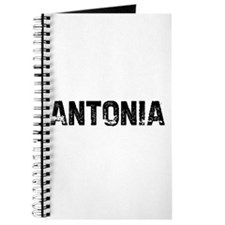 Antonia Journal