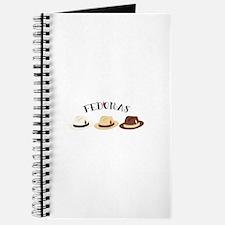 Fedora Hats Journal