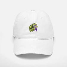 -Screw Hodgkin's Lymphoma 4C Baseball Baseball Cap