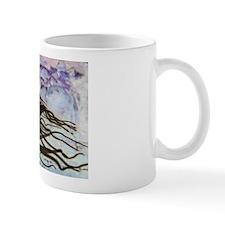 """""""Anenome in Negative"""" Mug"""