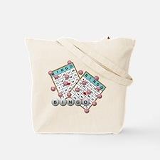 Bingo Shake Tote Bag