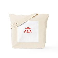 Alia Tote Bag