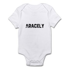 Aracely Infant Bodysuit