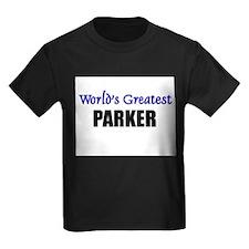 Worlds Greatest PARKER T
