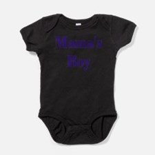 Cool Mama and mommy Baby Bodysuit