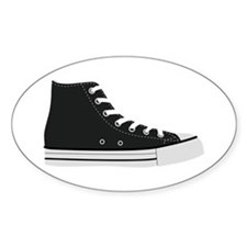 Sneakers Decal