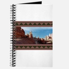 BRYCE CANYON SPIRES Journal