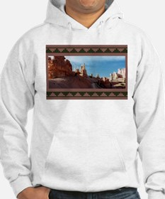 BRYCE CANYON SPIRES Hoodie