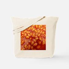 Funny Dinner Tote Bag