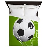 Soccer Duvet Covers
