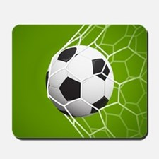 Football Goal Mousepad