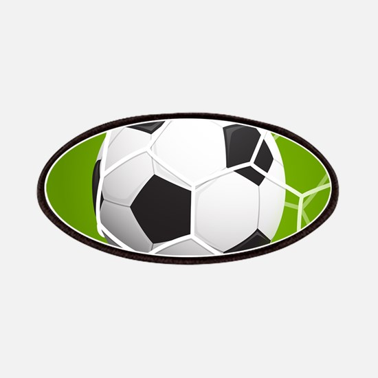 Football Goal Patch