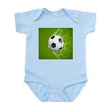 Football Goal Body Suit