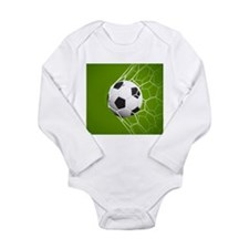 Football Goal Body Suit