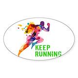 Running motivation 10 Pack
