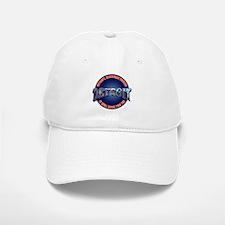 Detroit Rocks Baseball Baseball Cap