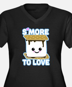 S'more to Love Plus Size T-Shirt