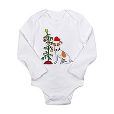 Dogs Baby Suit