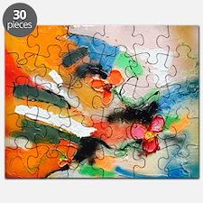Ina D Abel Puzzle