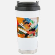 Ina D Abel Stainless Steel Travel Mug