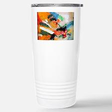 Ina D Abel Travel Mug