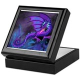 Dragon Keepsake Boxes