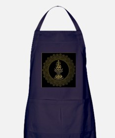 Cute Koran Apron (dark)