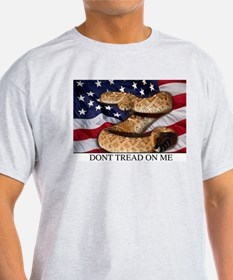 Cool Dont tread on me T-Shirt