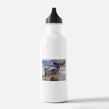 Valencian Fisherman - Water Bottle