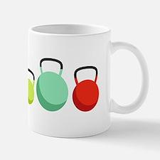 Kettlebells Mugs