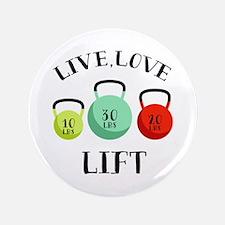 Live Love Lift Button