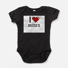 Cute Integration Baby Bodysuit