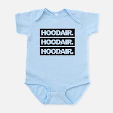 Hoodair. Body Suit