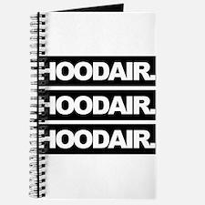 Hoodair. Journal