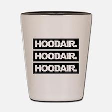 Hoodair. Shot Glass