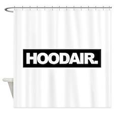 Hoodair. 1 Shower Curtain