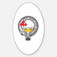 MacDonald Clan Decal