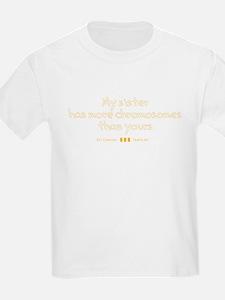 Cool Trisomy 21 T-Shirt