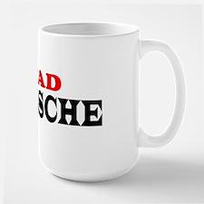 iREAD Nietzsche Large Mug