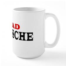 iREAD Nietzsche Mug