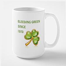 SINCE 1970 Mug