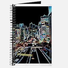 Unique Tokyo japan Journal