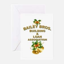 Cute Bailey Greeting Cards (Pk of 10)